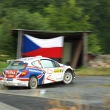Barum rally Zlin 2009 / Meeke - Nagle
