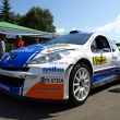 Barum rally Zlin 2009 / Solowow - Baran